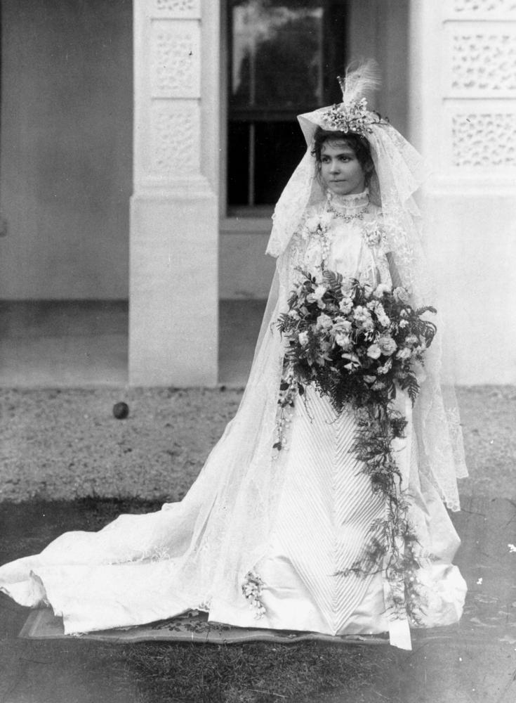 Baird thomas wedding
