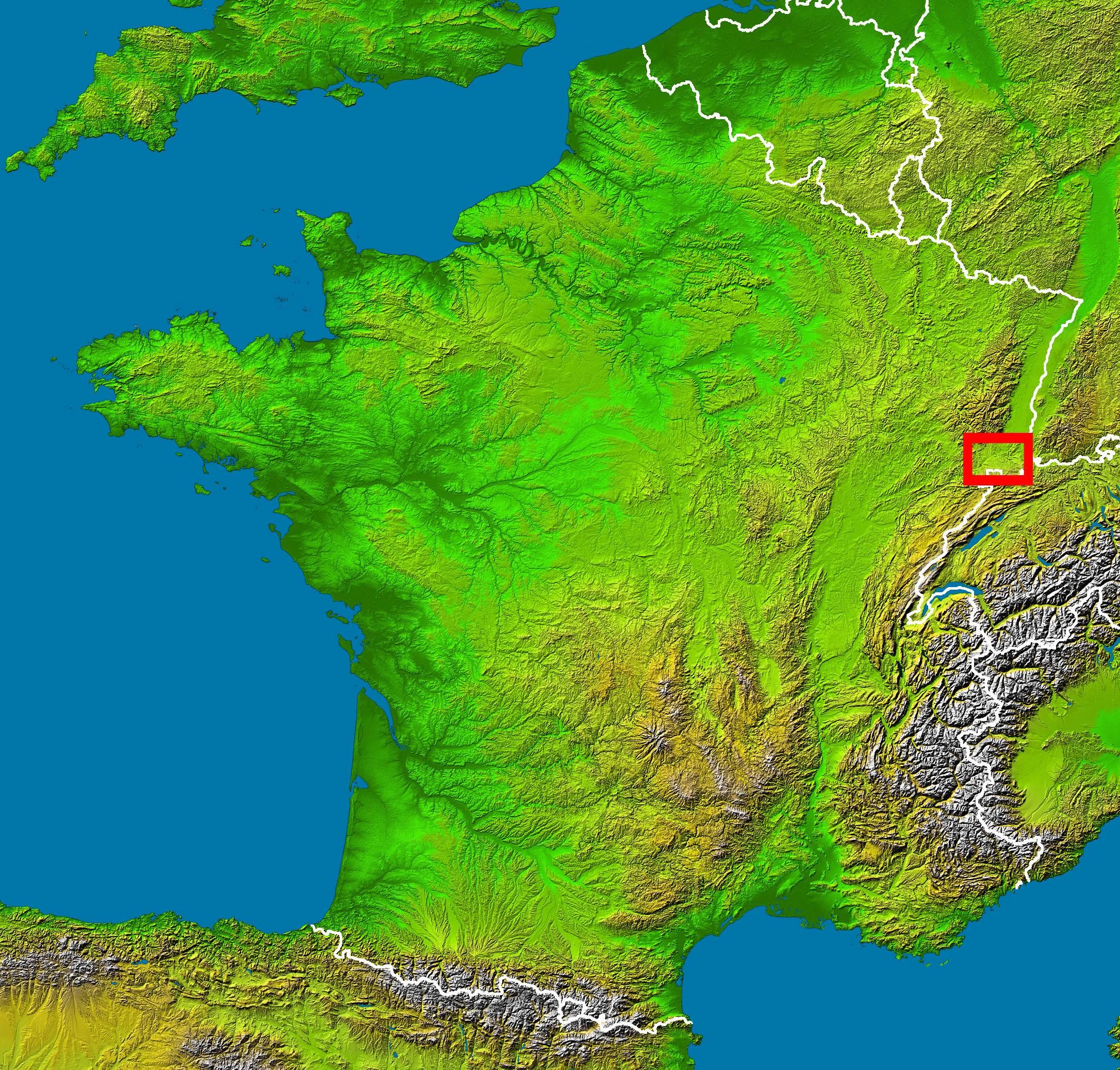 Carte Alsace Sundgau.Sundgau Wikipedia