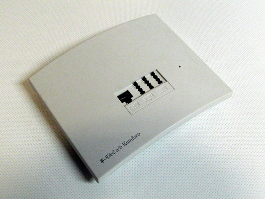 file telekom ta 2 a b komfort isdn zu analog. Black Bedroom Furniture Sets. Home Design Ideas
