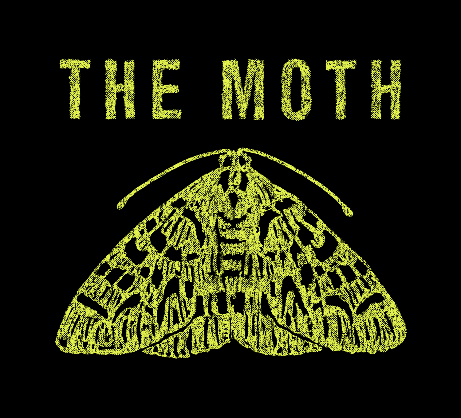 Listen to People Sharing Their Stories at The Moth