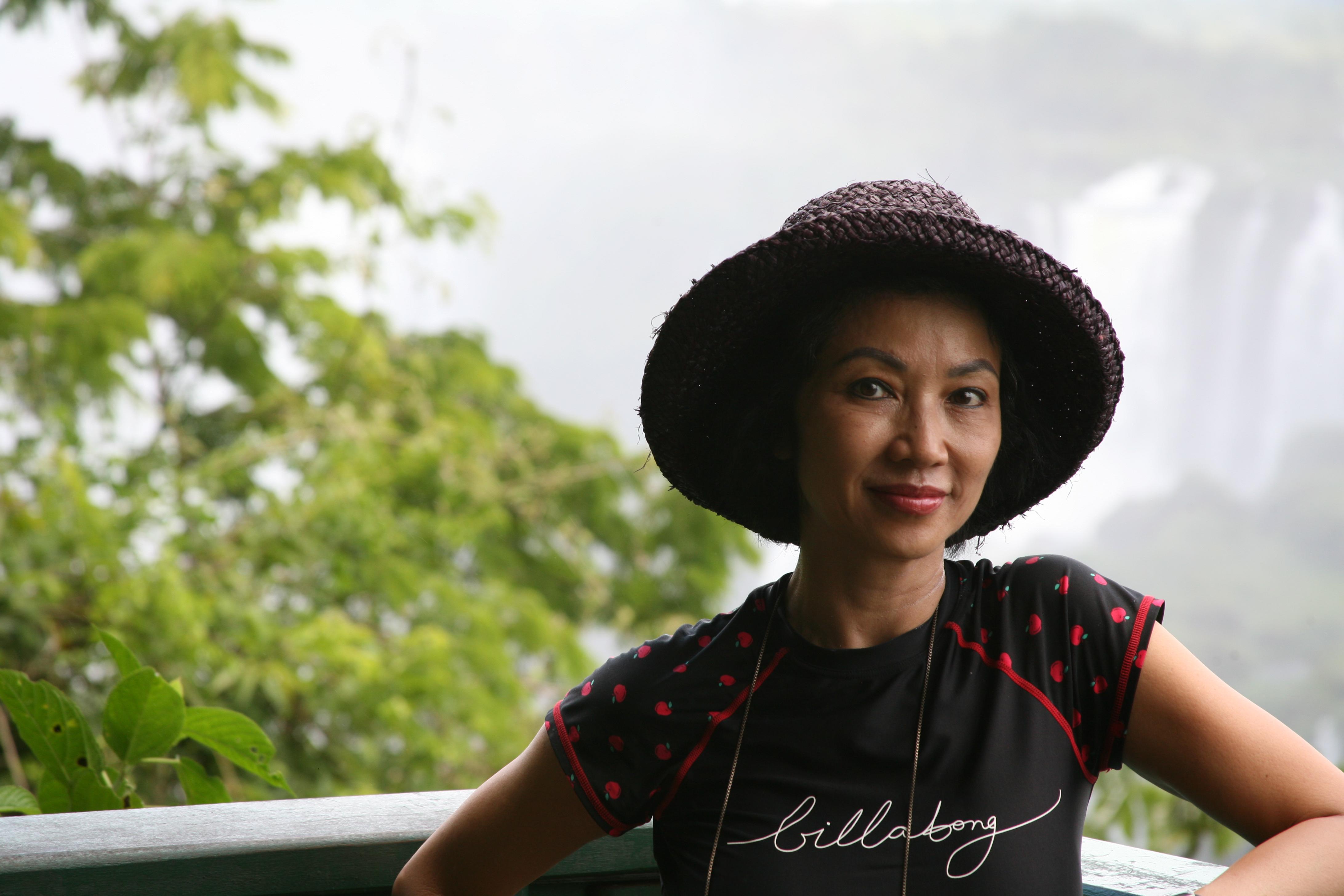 Tiana Alexandra