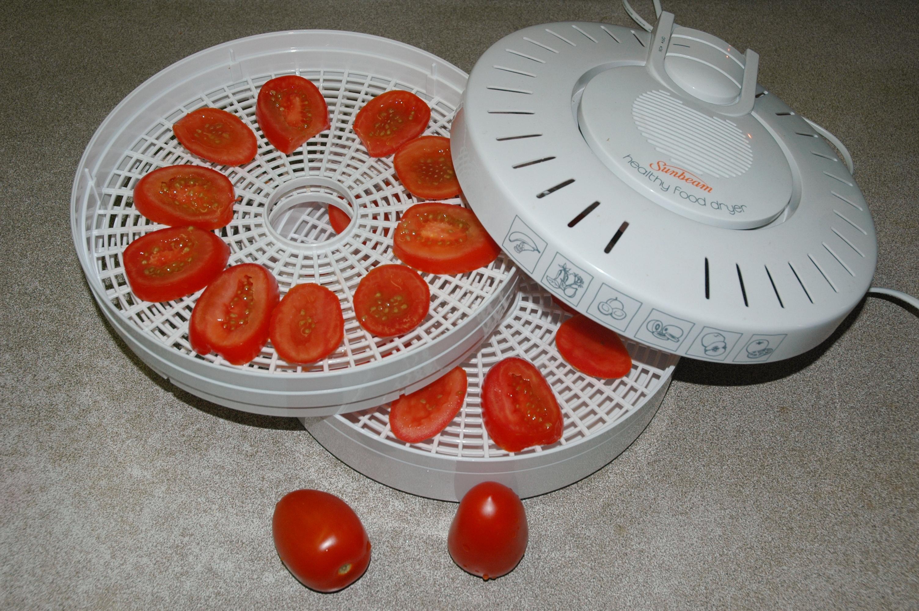 Food Dehydrator Wikipedia