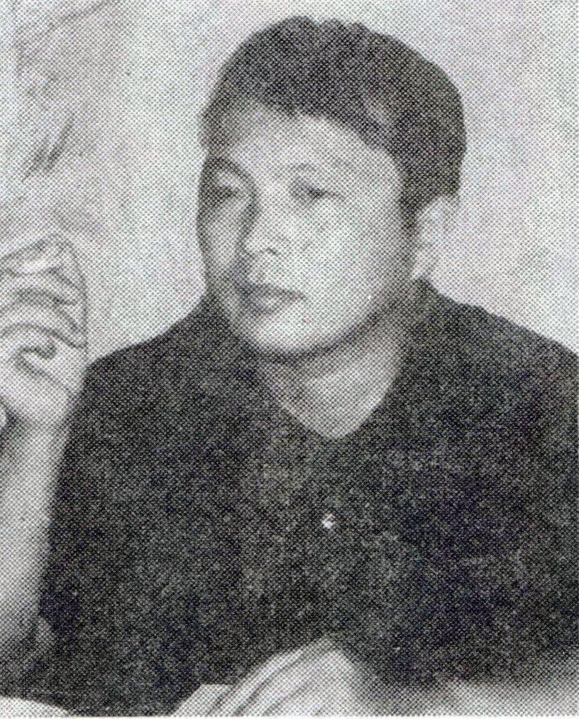 Image of Toshio Matsumoto from Wikidata