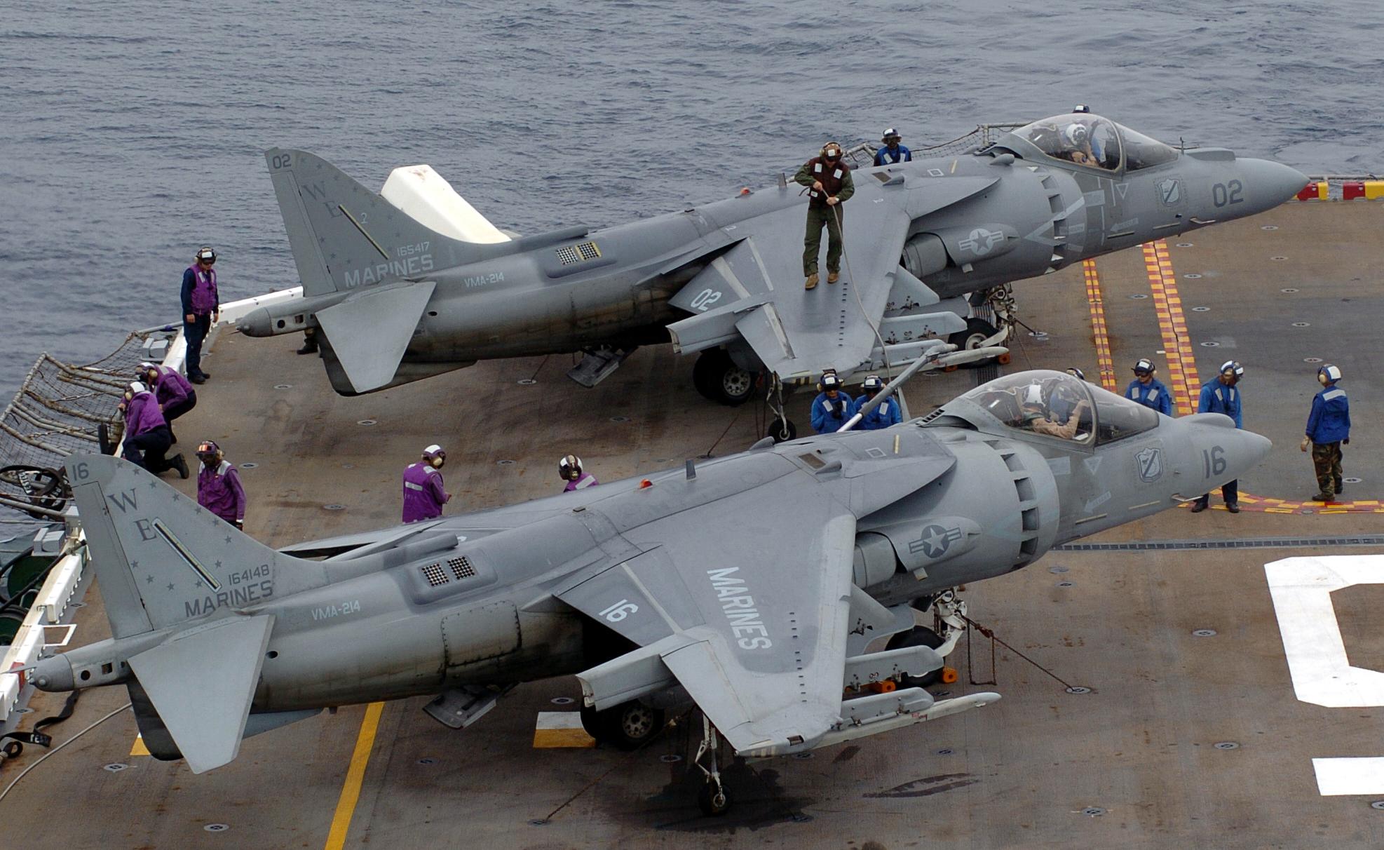 V Marine Fuels B.v File:US Navy 050804-N-...