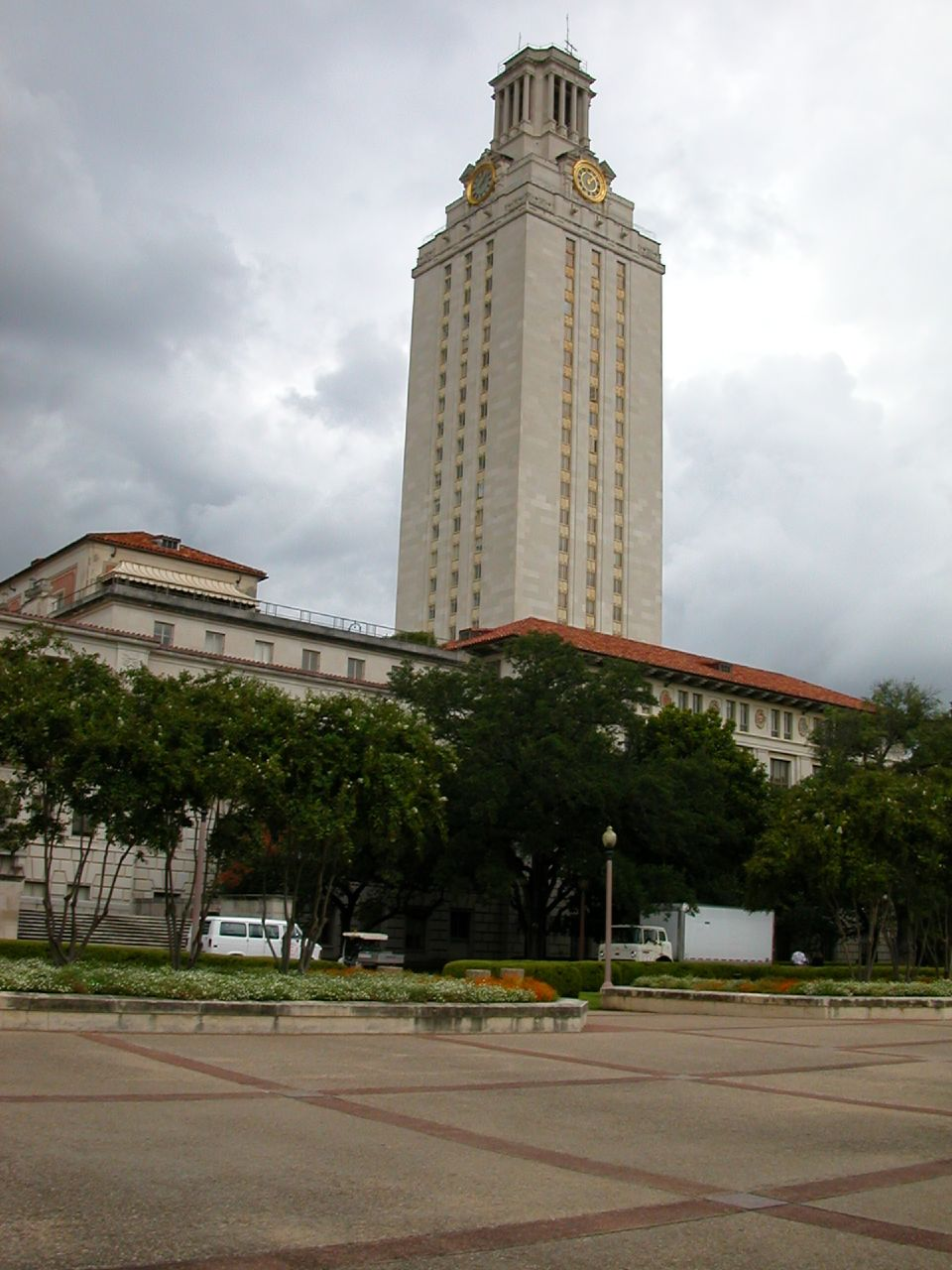 University Of Texas Organizational Chart: UT tower from West mall.jpg - Wikimedia Commons,Chart