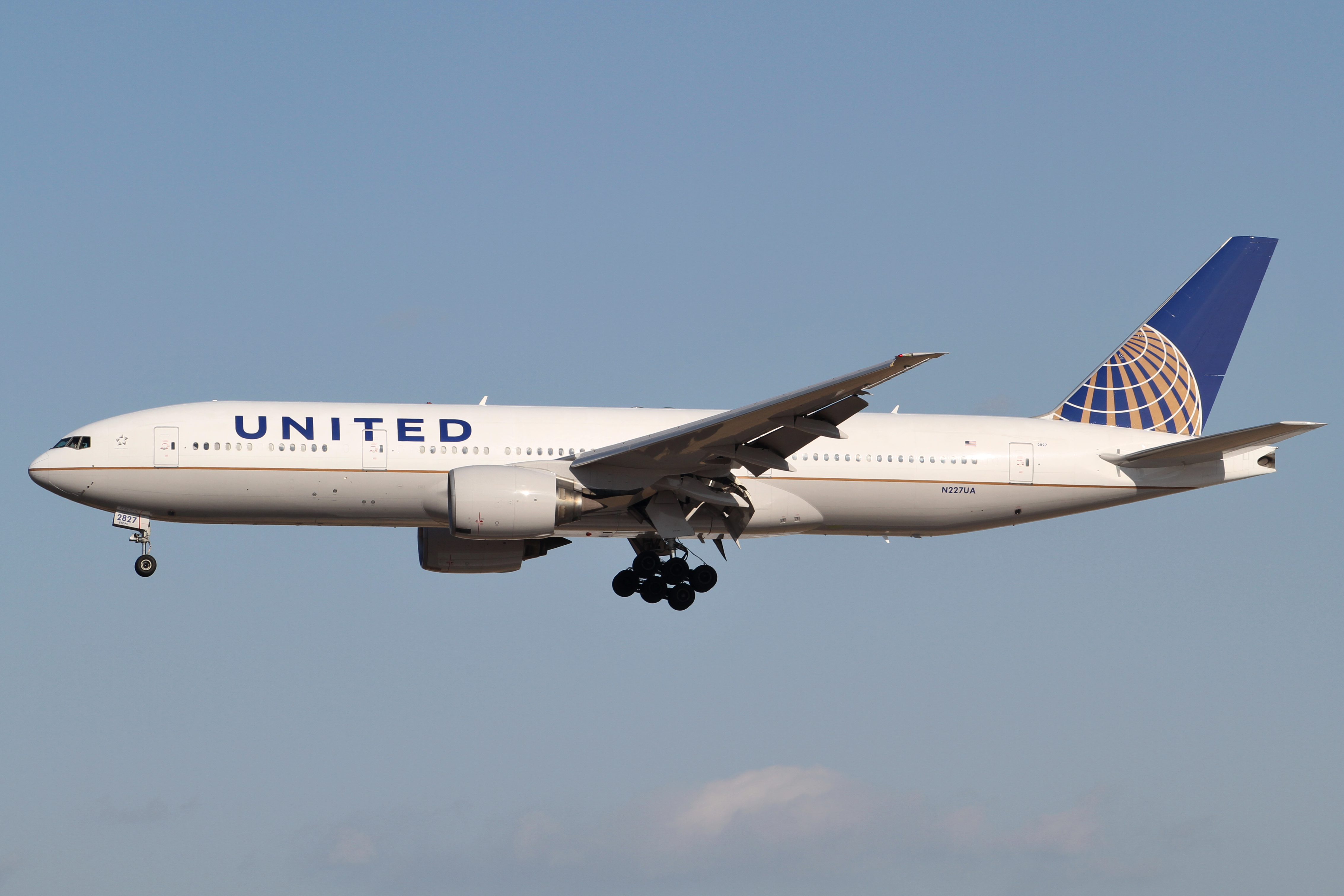 United Airlines International Travel Phone Number
