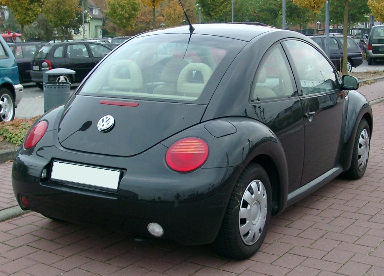 Beetle Car Rental Singapore