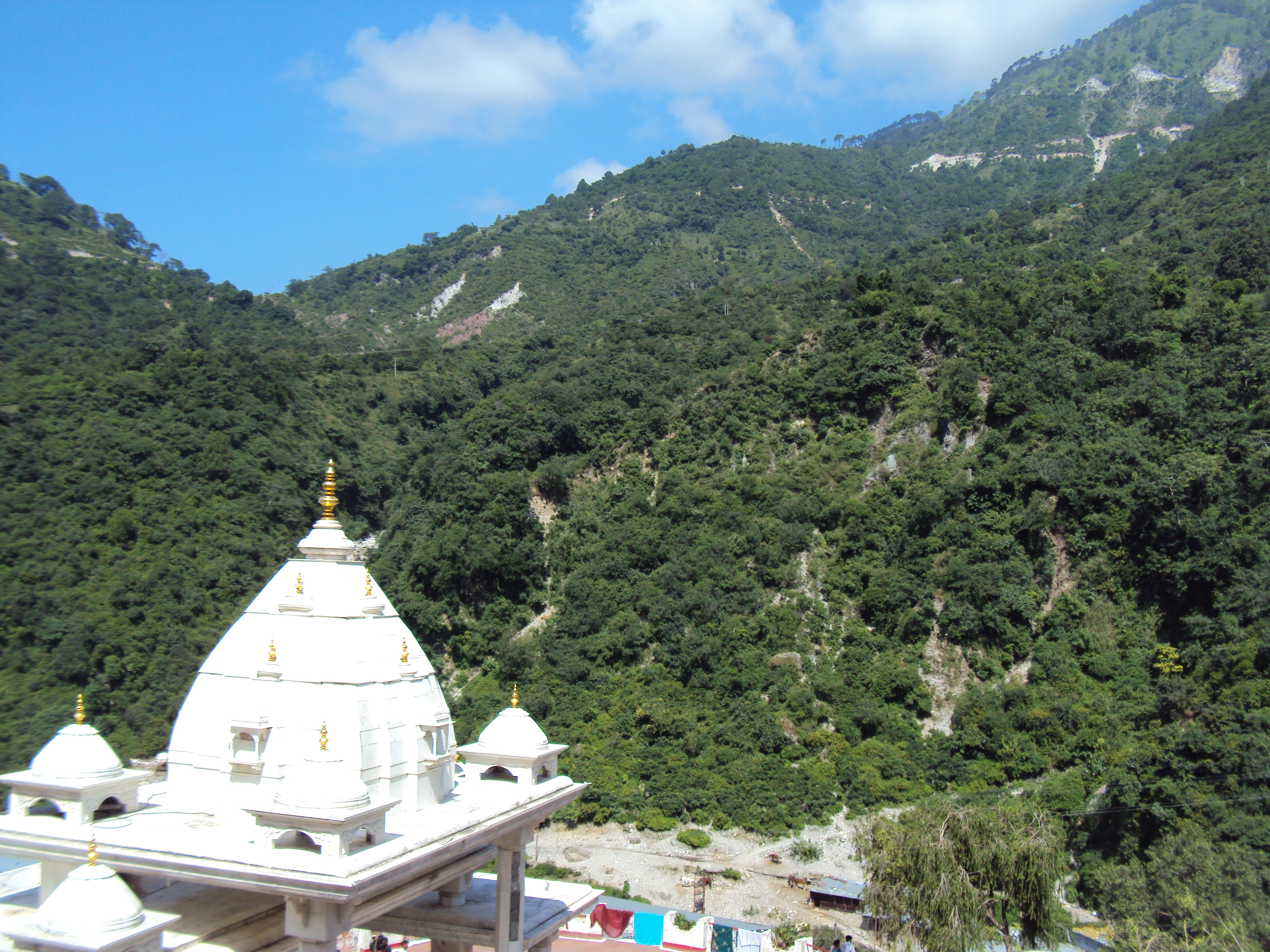 Vaishno Devi(Katra) Yatra In 2020A Sacred Temple Inside The Depths Of A Cave? 4