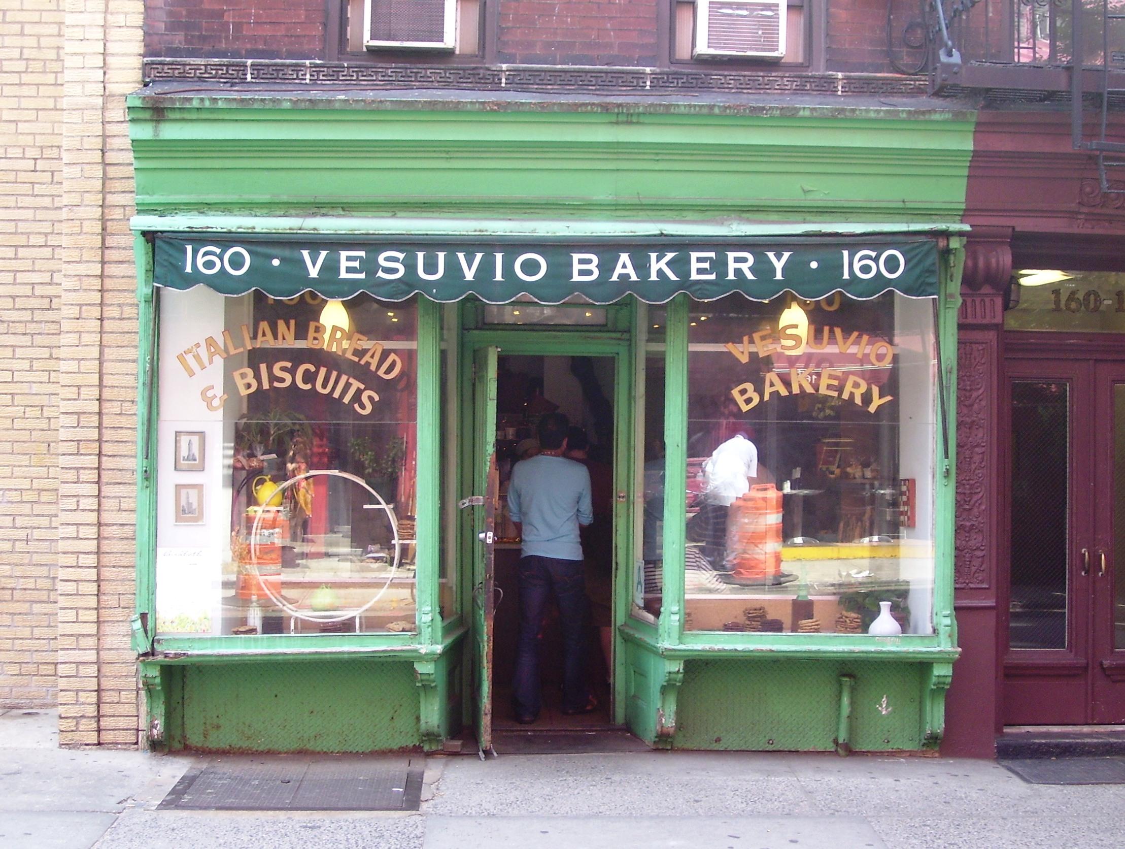 File Vesuvio Bakery 160 Prince Street Jpg Wikimedia Commons
