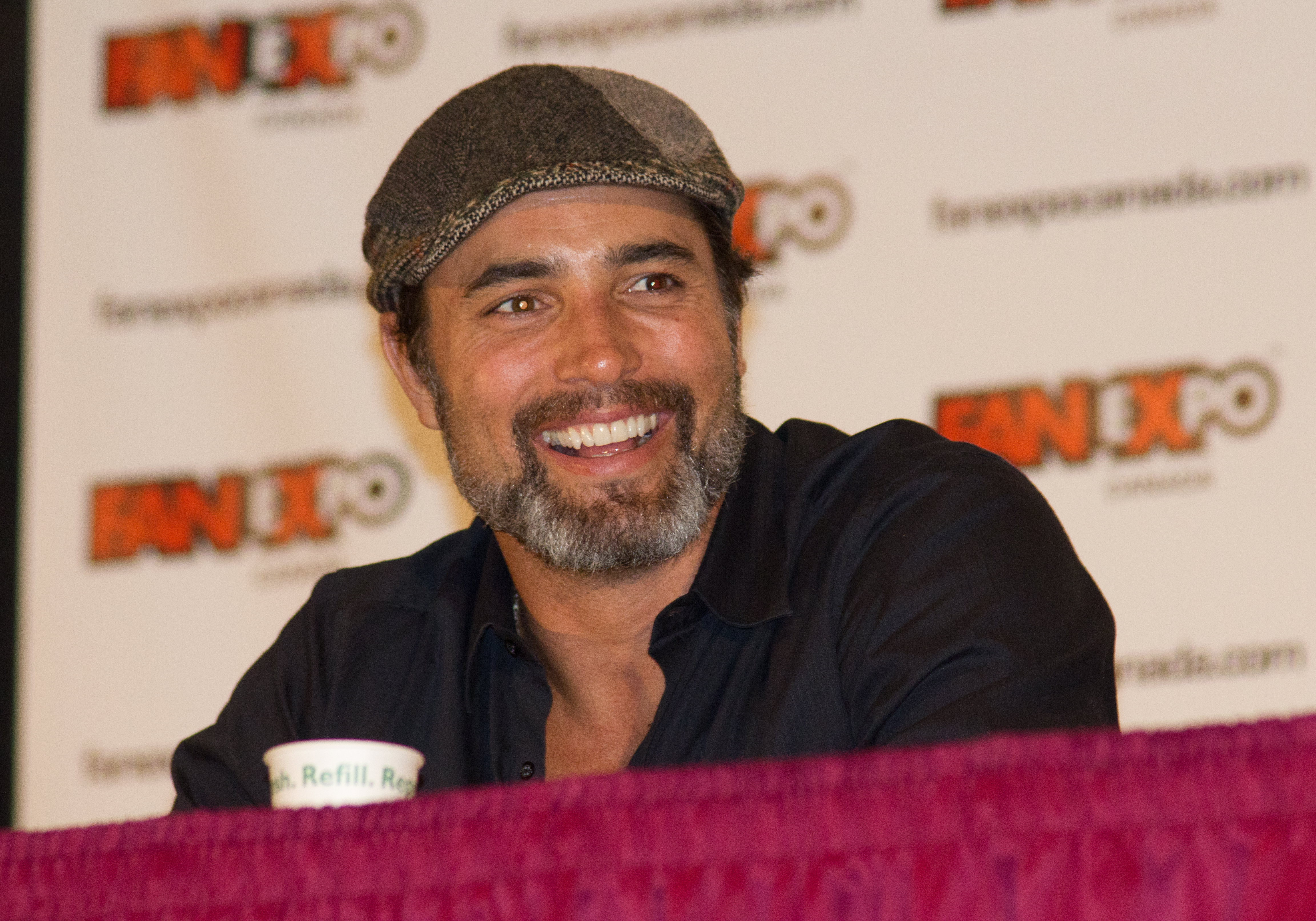 Victor Webster Wikipedia
