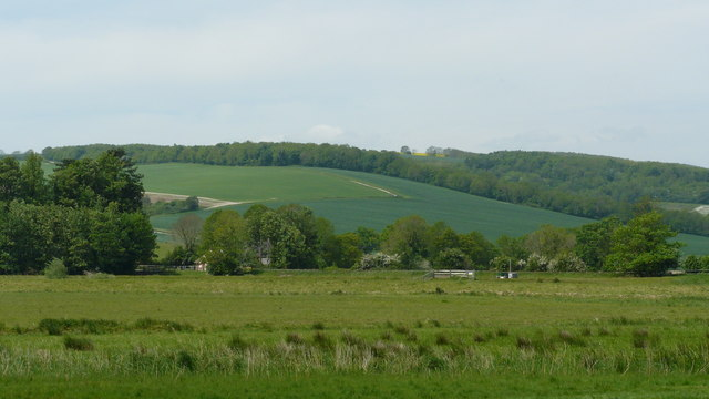 File:View From Amberley - geograph.org.uk - 1300053.jpg