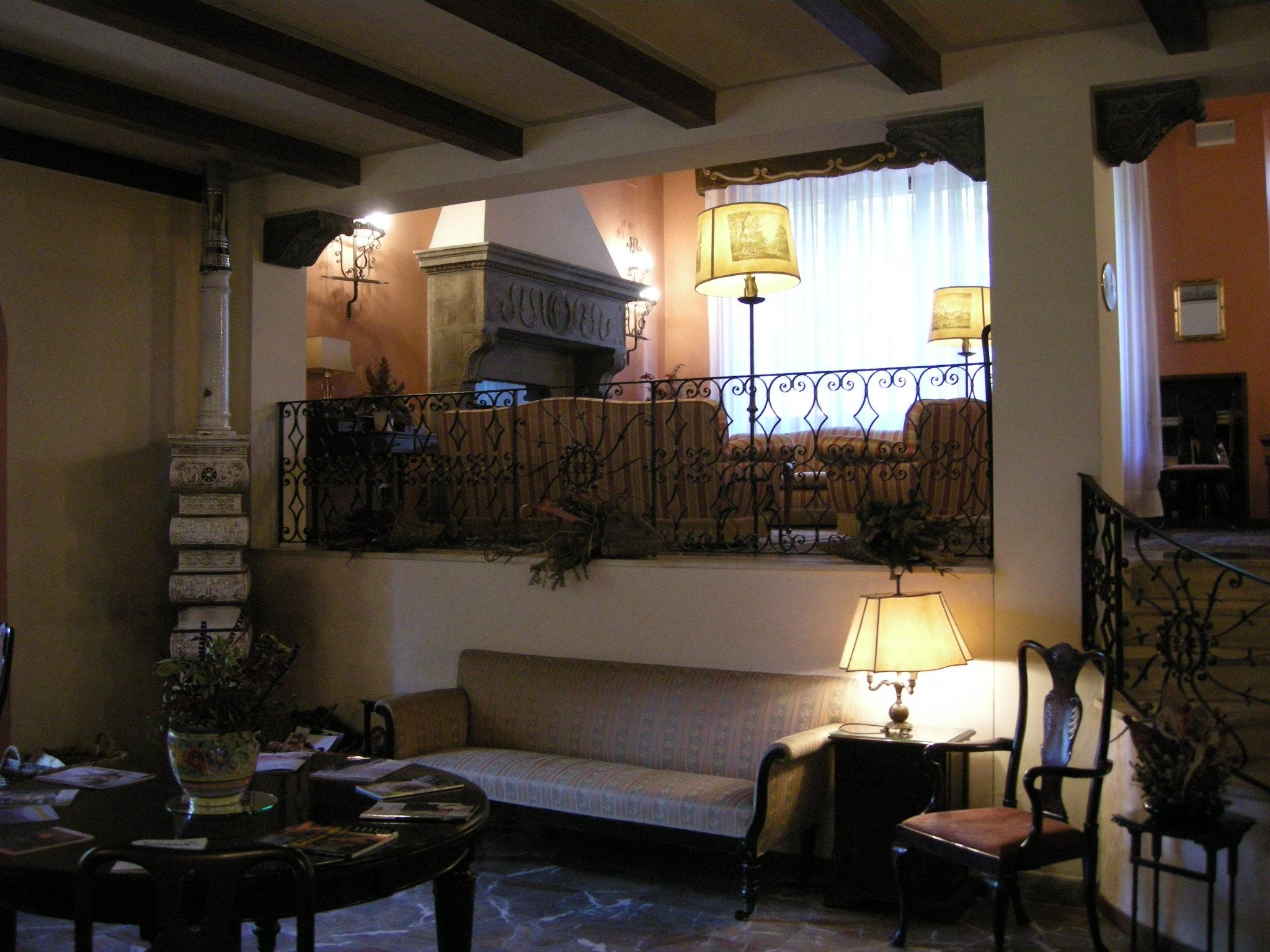 Villa Le Rondini Hotel Florence