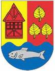 Wappen von Alt Rehse