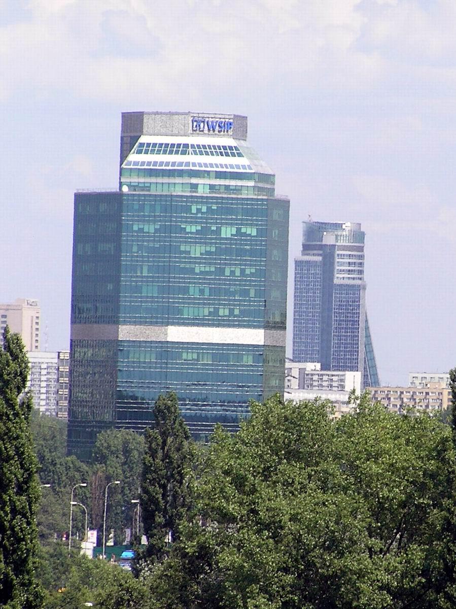 Eurocentrum Office Complex – Wikipedia, wolna encyklopedia