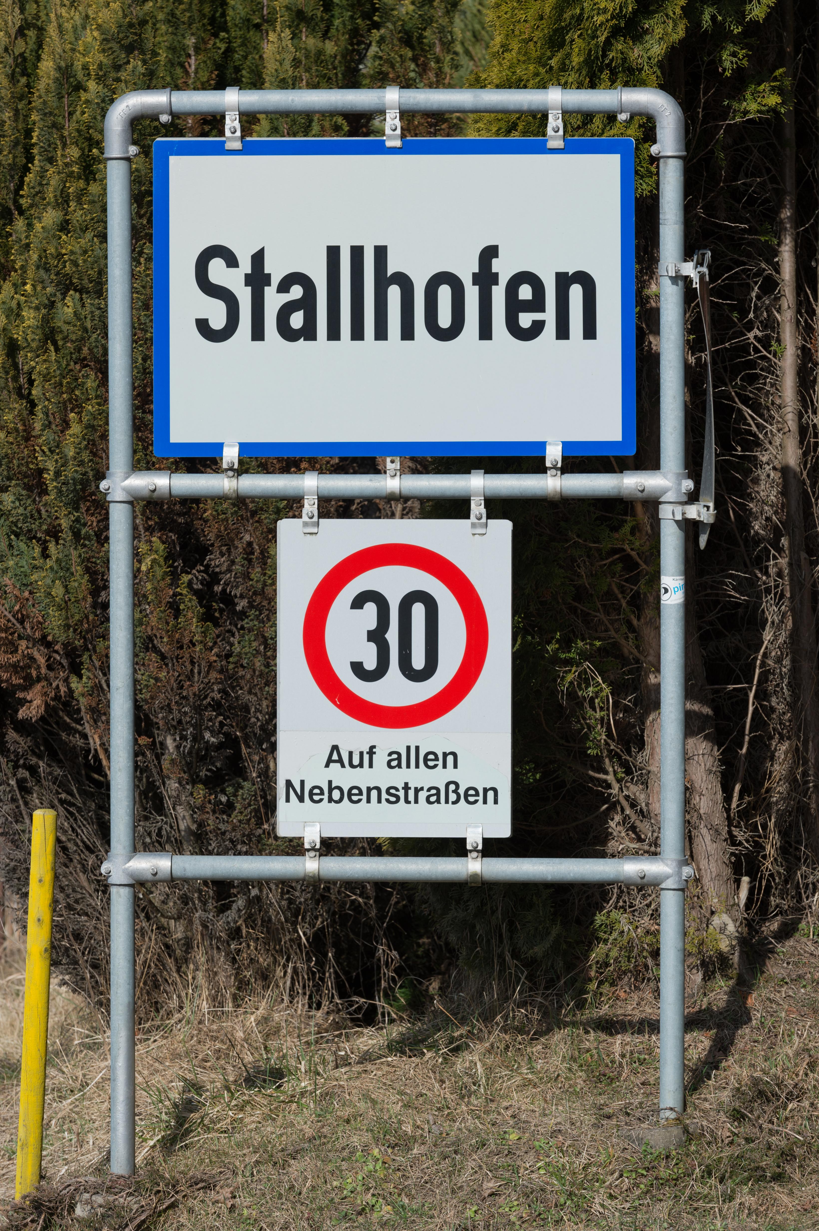 Stallhofen | Graz-Seckau, rk. Dizese (Steiermark) | sterreich