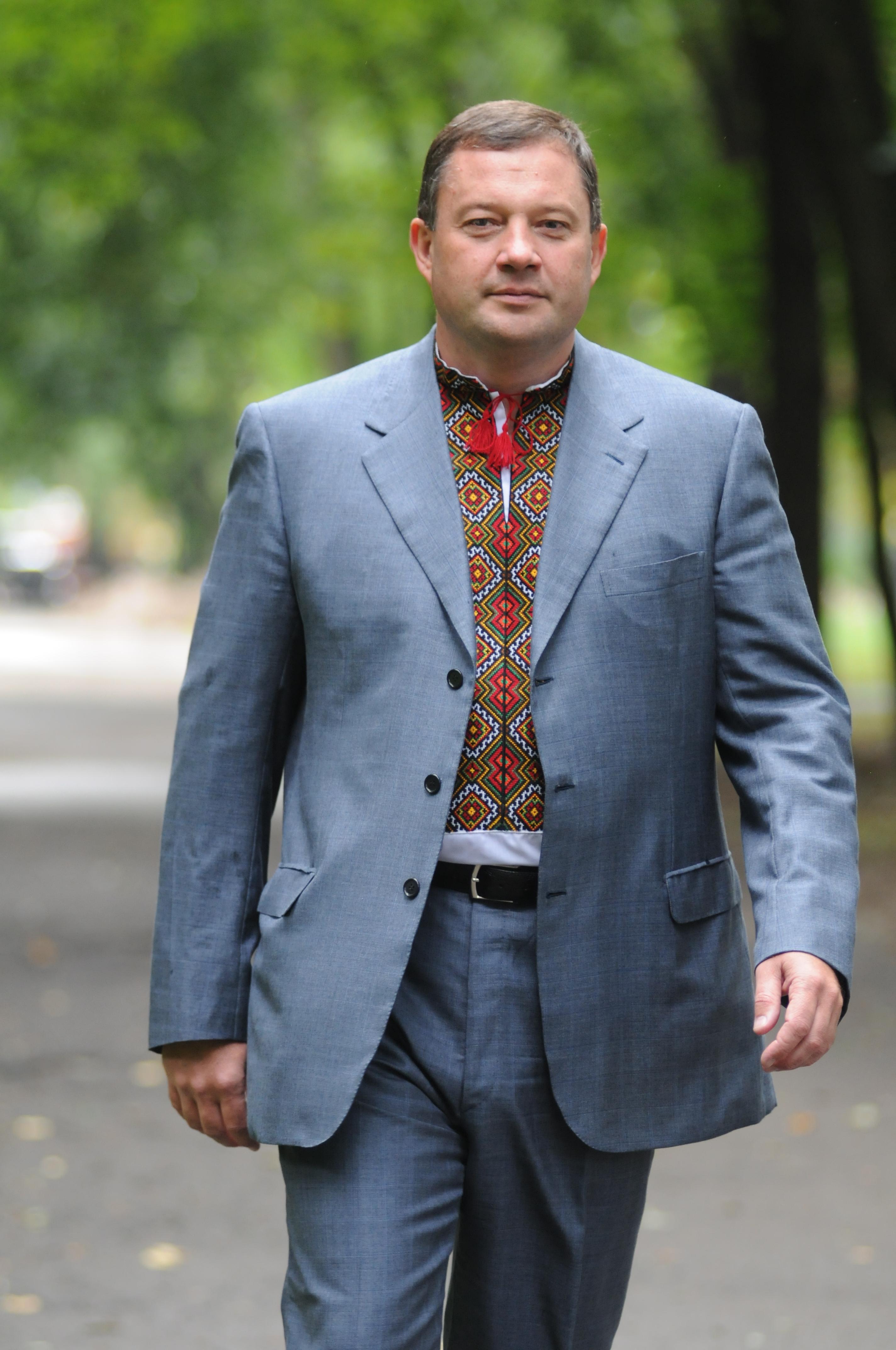 Комітет ВР одноголосно підтримав зняття з Дубневича недоторканності - Цензор.НЕТ 2217