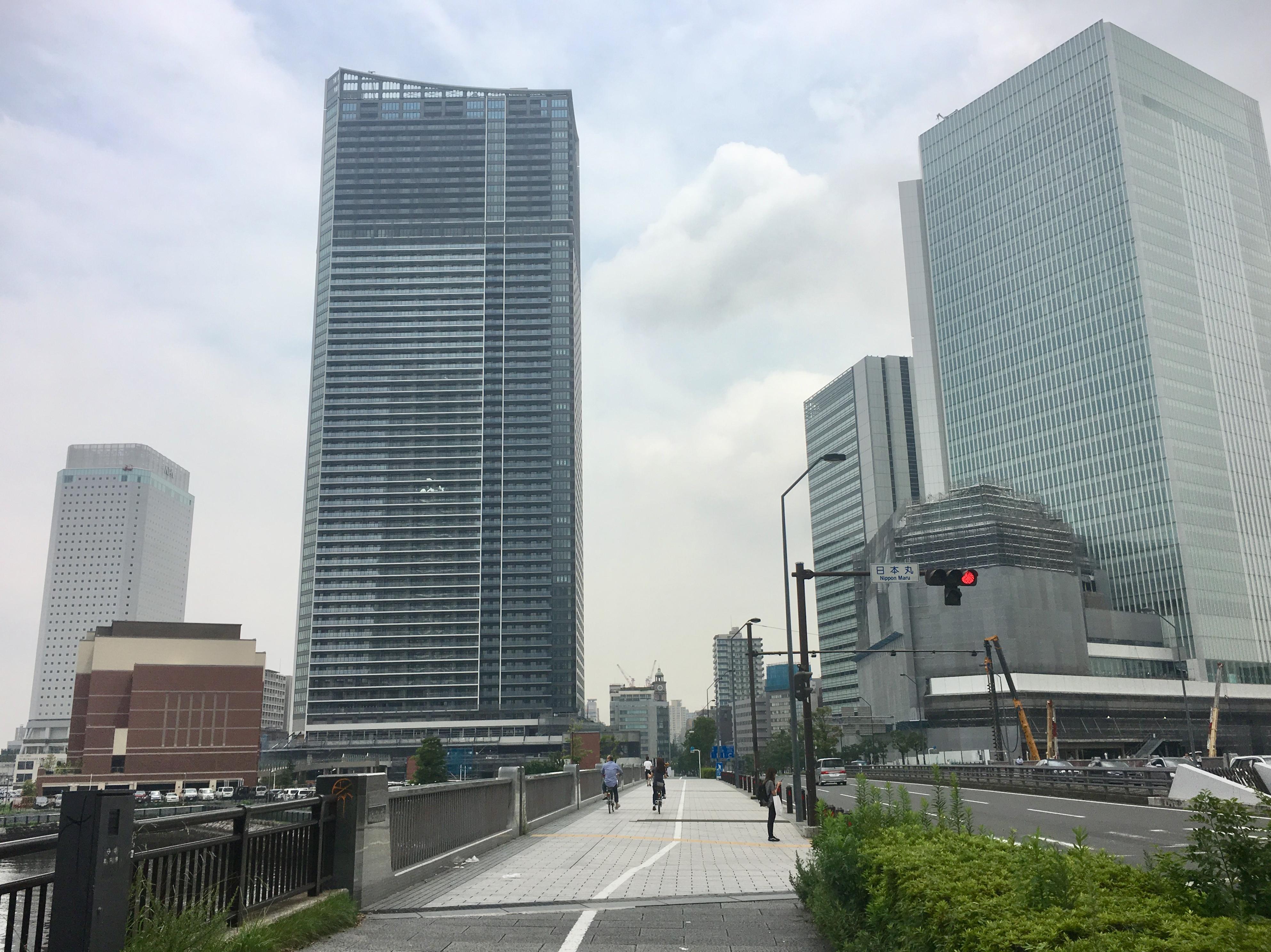 オーク ウッド スイーツ 横浜