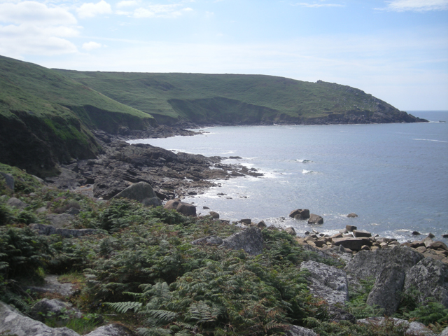 File:Zennor Head - geograph.org.uk - 912882.jpg