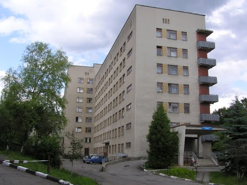 У Калуші оголосили конкурс на керівника центральної районної лікарні міста
