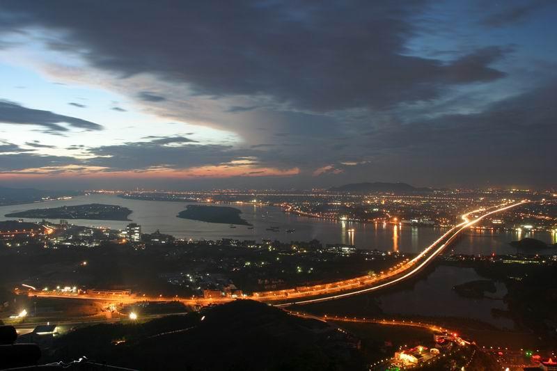 File:西江夜景 - panoramio.jpg