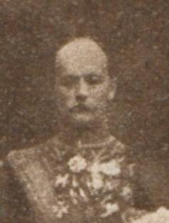 Charles de Beaupoil, comte de Saint-Aulaire
