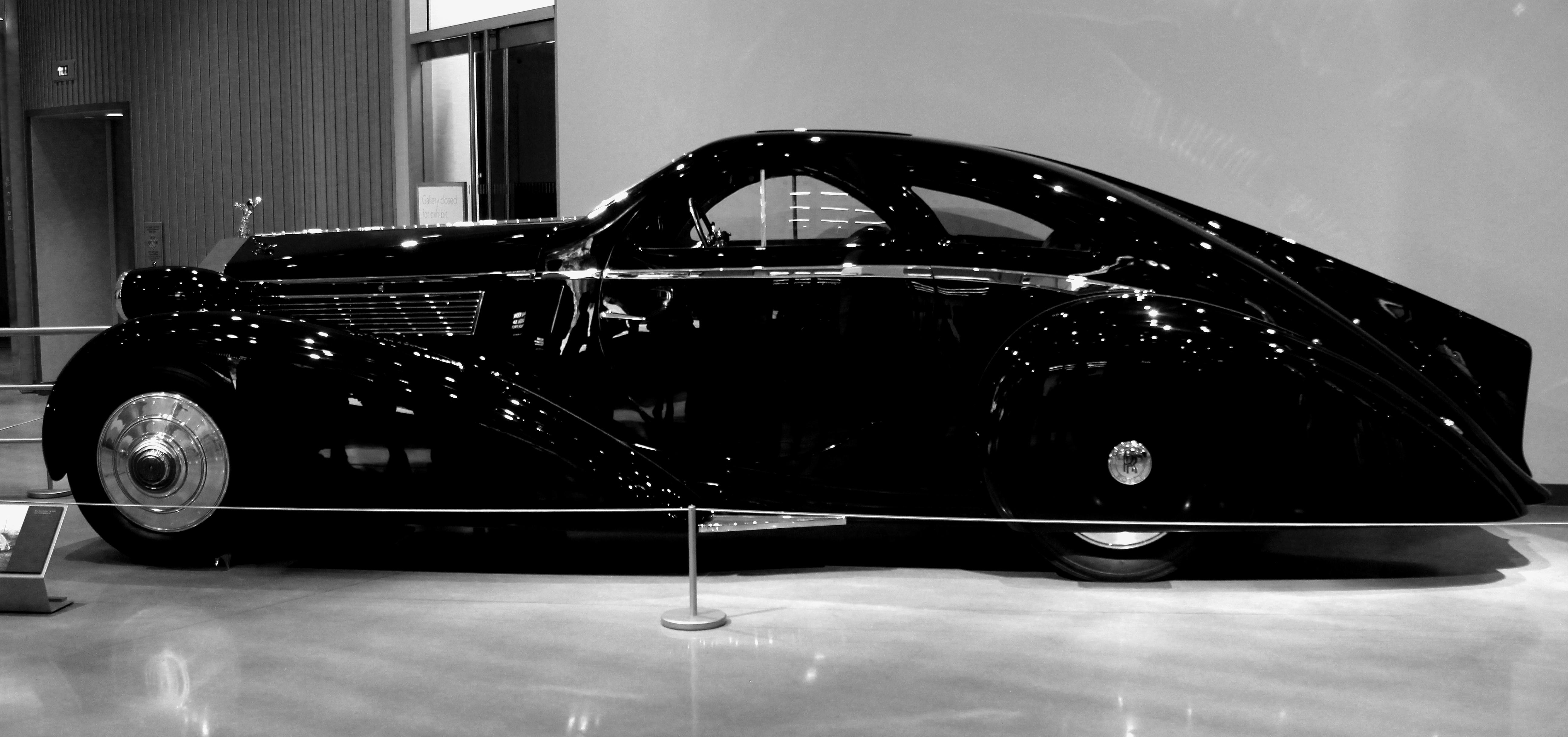 1925 Rolls Royce Phantom >> File 1925 Rolls Royce Phantom 1 31721577871 Jpg
