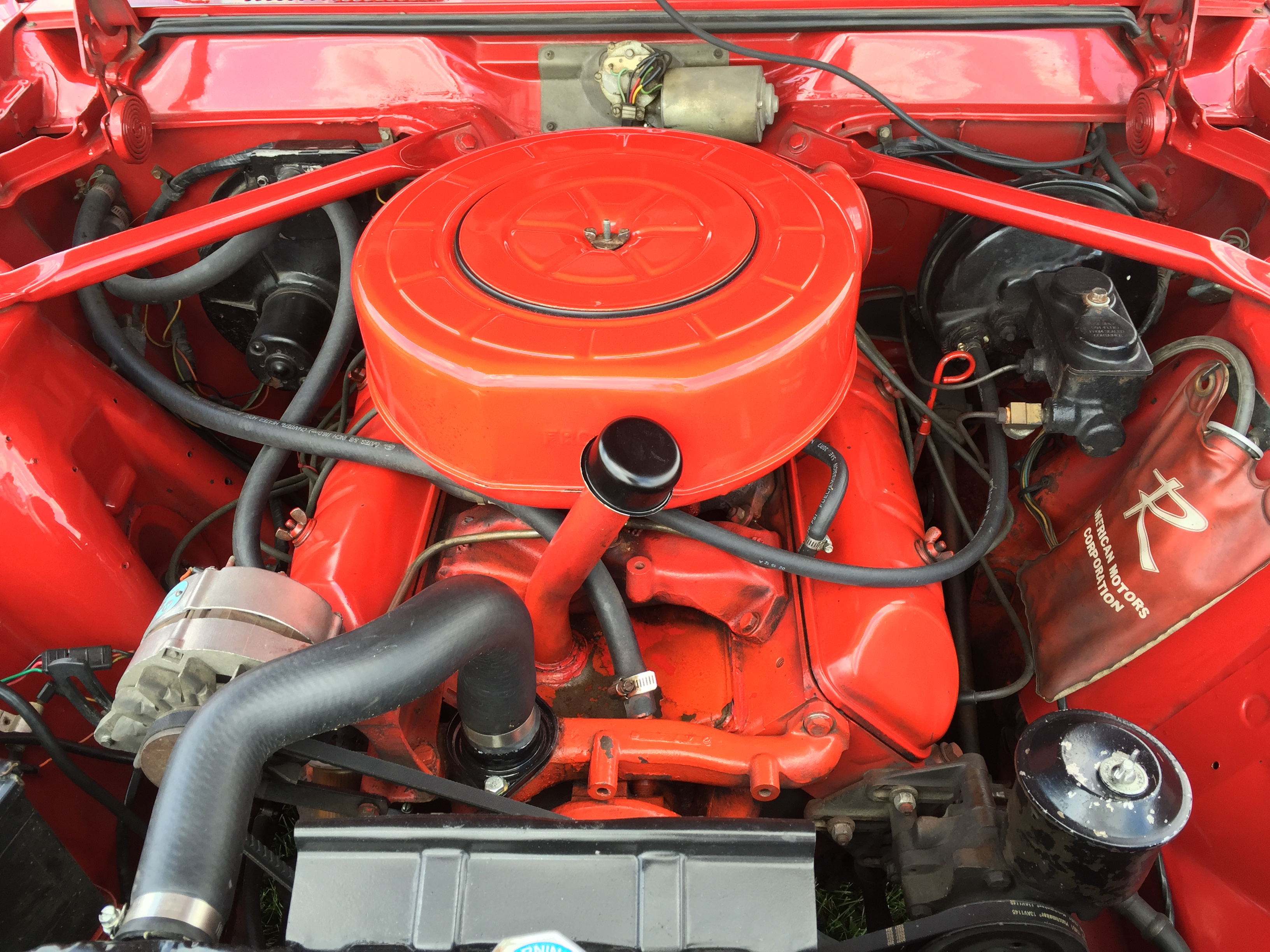Amc V8 Engine Wikipedia