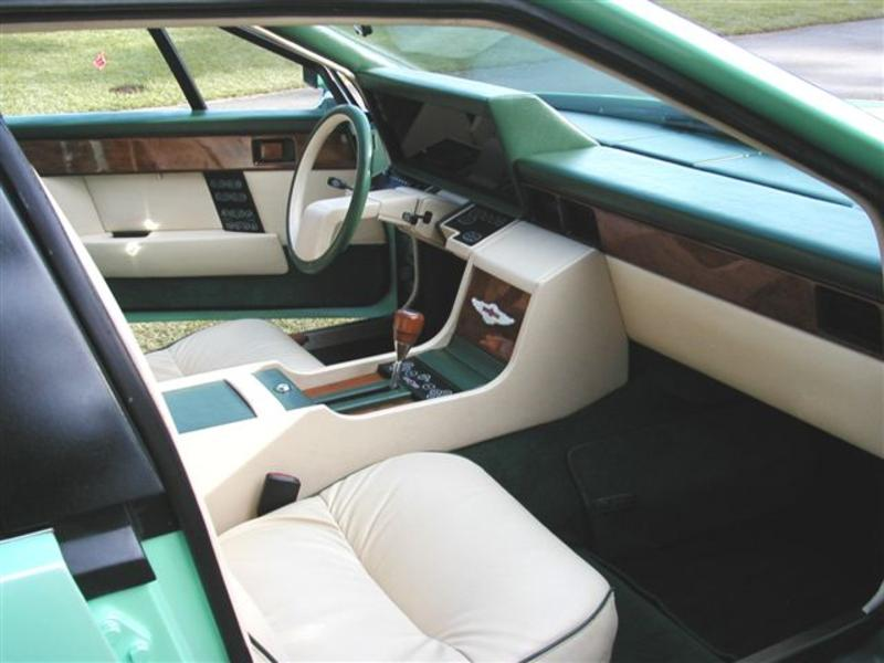 File 1982 Aston Martin Lagonda Interior Jpg Wikimedia Commons