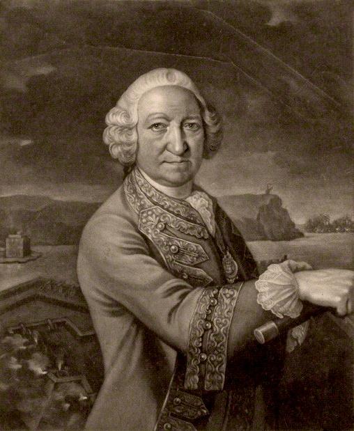 William Blakeney 1st Baron Blakeney Wikipedia