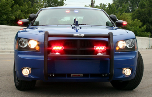 2006 Michigan State Police Dodge Charger 2
