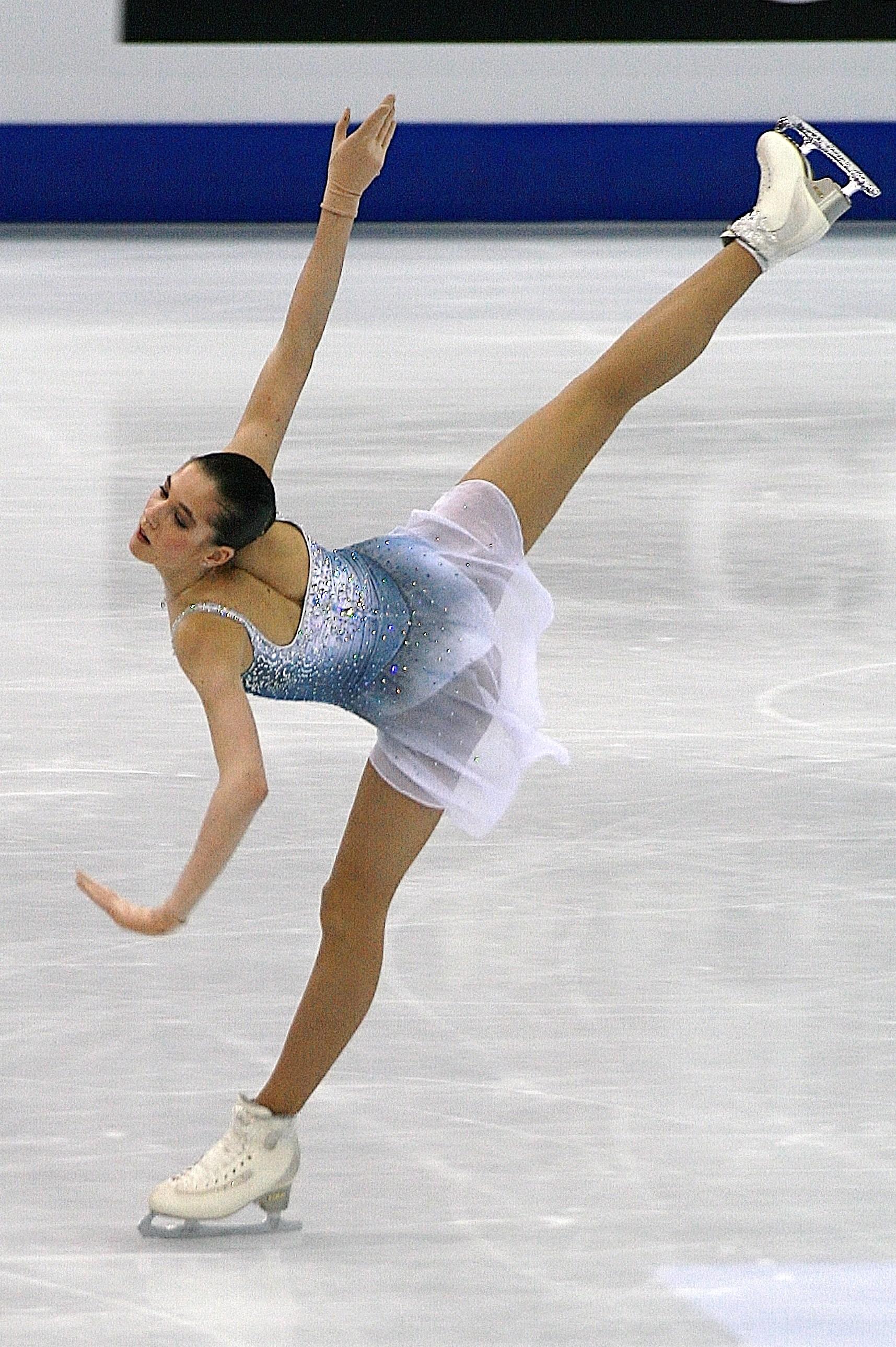 <b>ポリーナ</b>・<b>コロベイニコワ</b> - Wikipedia