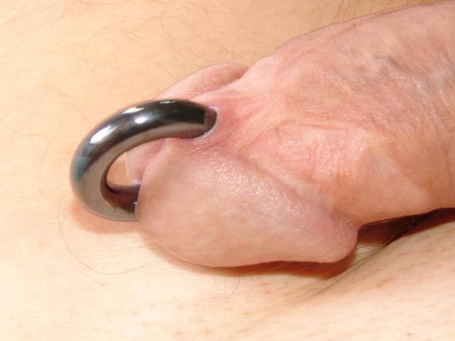 date på nett penis ring