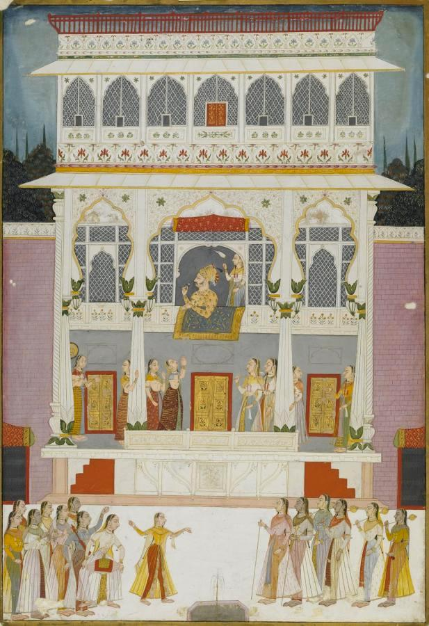 Jharokha Darshan Wikipedia