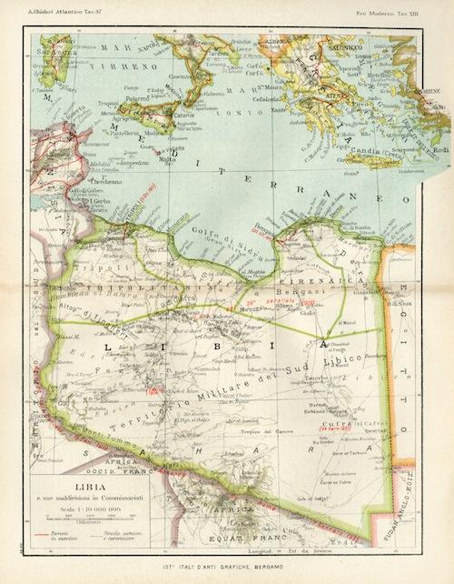 Italian libya wikiwand italian libya gumiabroncs Image collections
