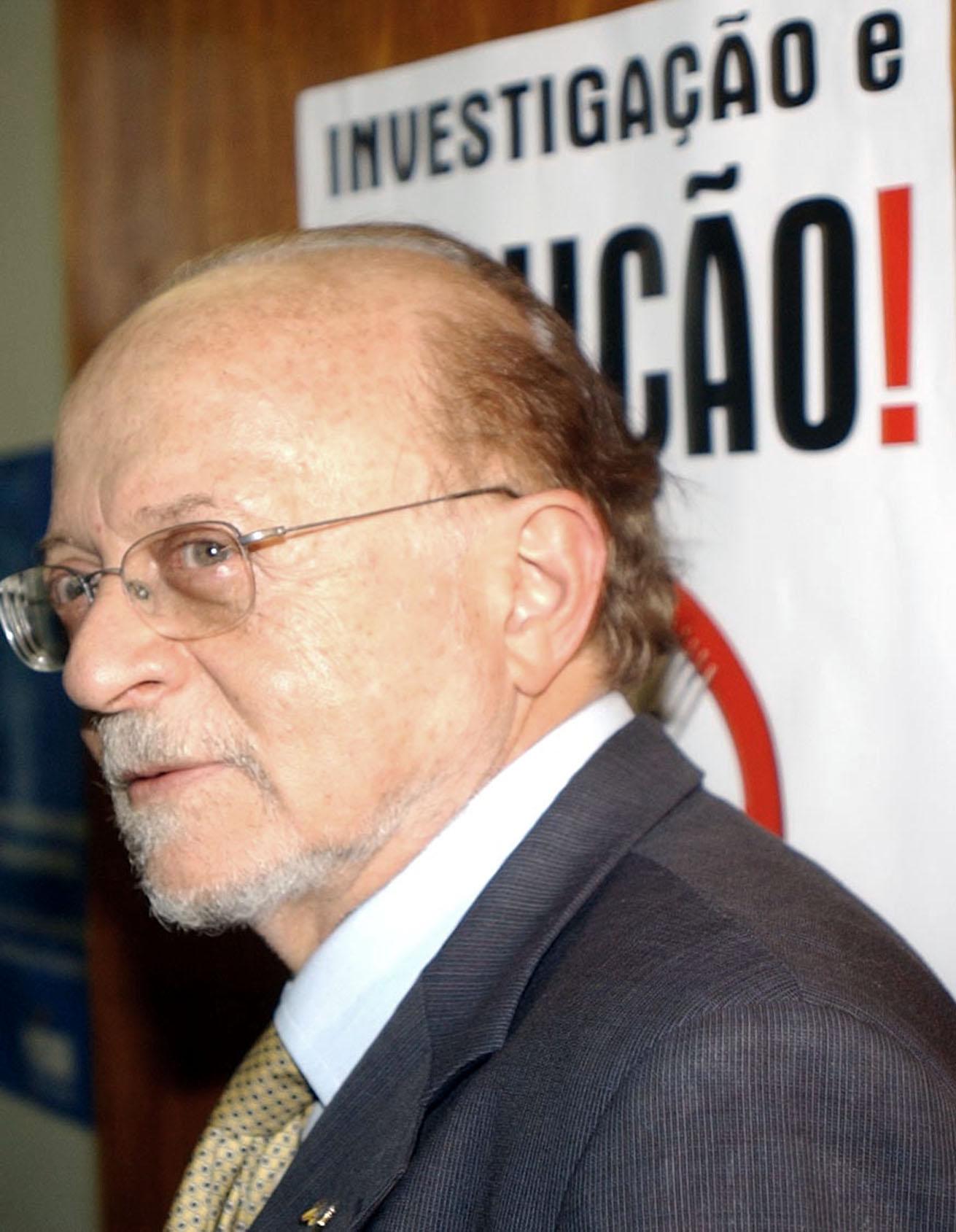Veja o que saiu no Migalhas sobre Alberto Goldman