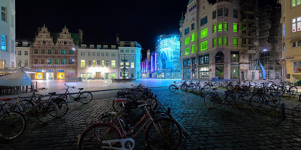file amagertorv in copenhagen by night jpg wikimedia