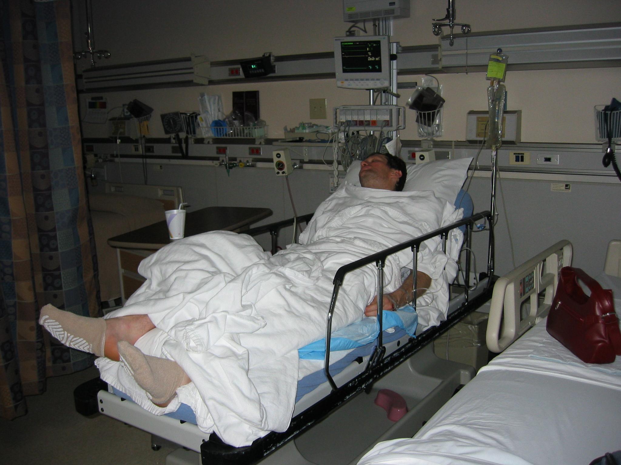anestesia local o general en ingles