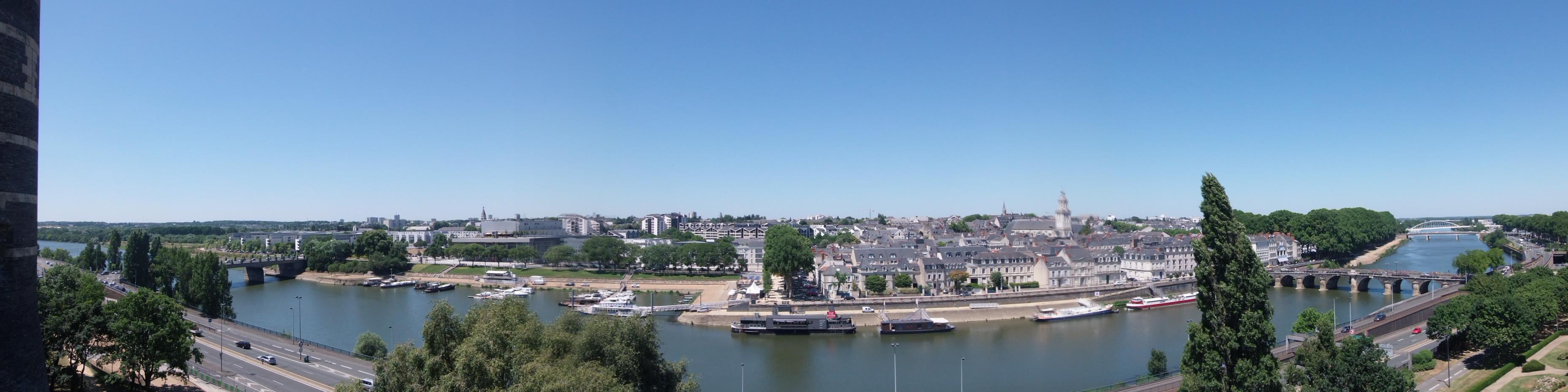 Du Bout Du Monde file angers promenade du bout du monde 2015a jpg wikimedia commons