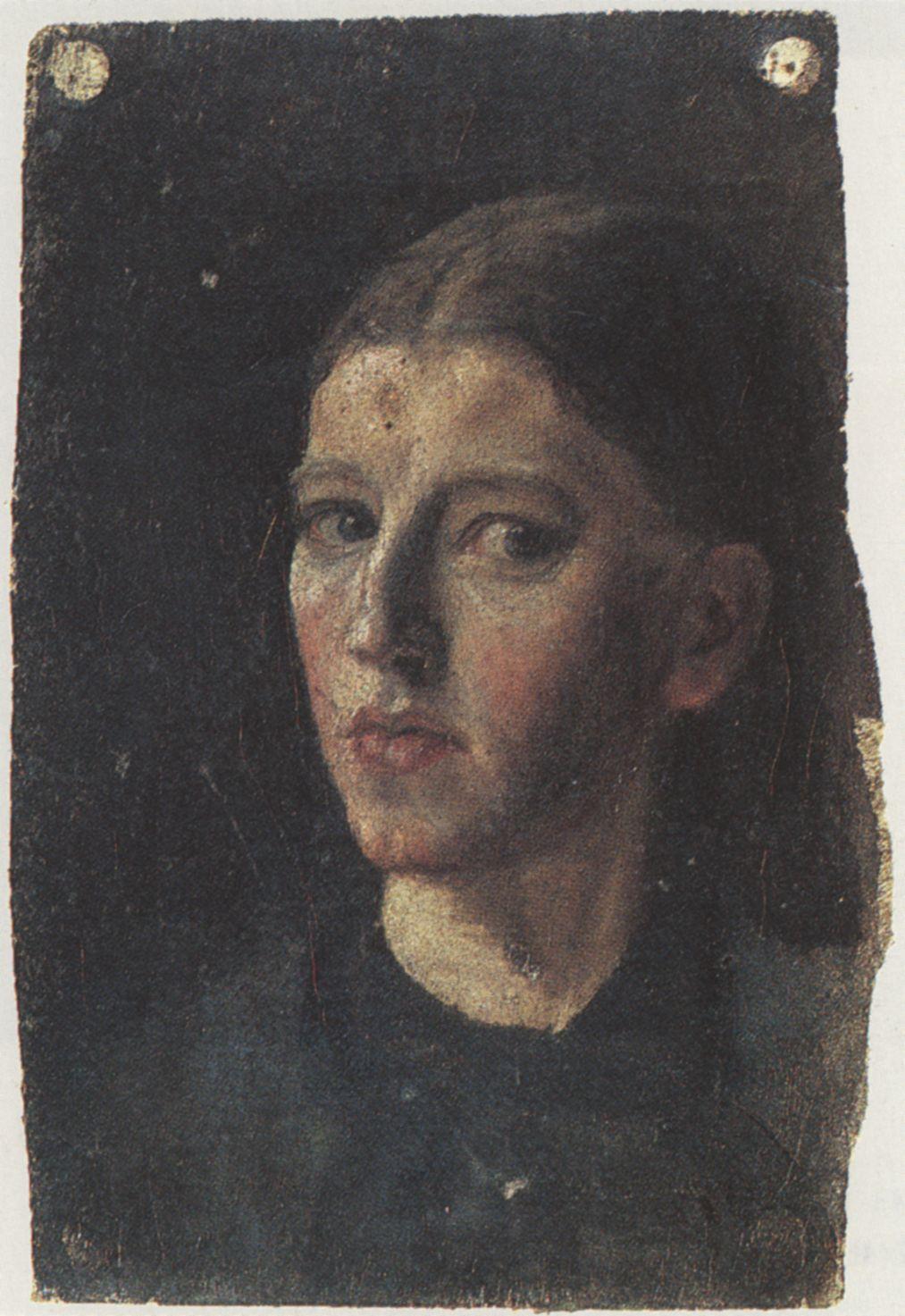 Anna Ancher Danish Impressionist Skagen 5 ART