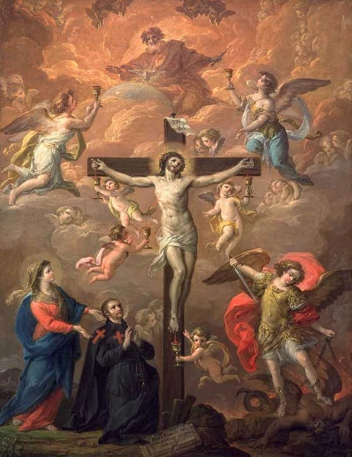 St. Michael |