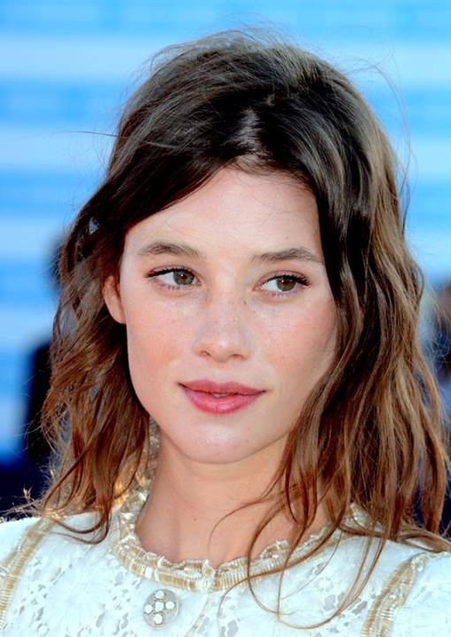 Astrid Berges-Frisbey Nude Photos 27