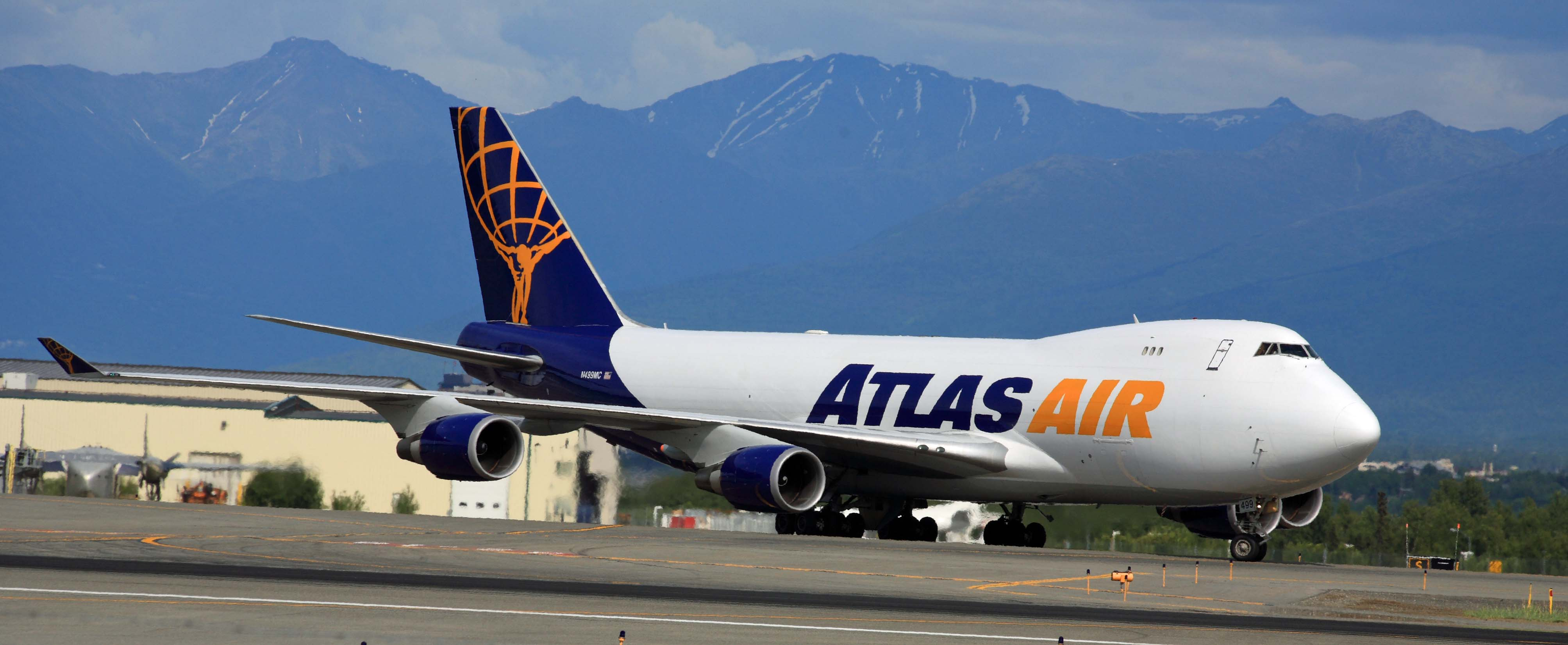 Atlas Travel International