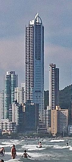 List Of Tallest Buildings In Brazil