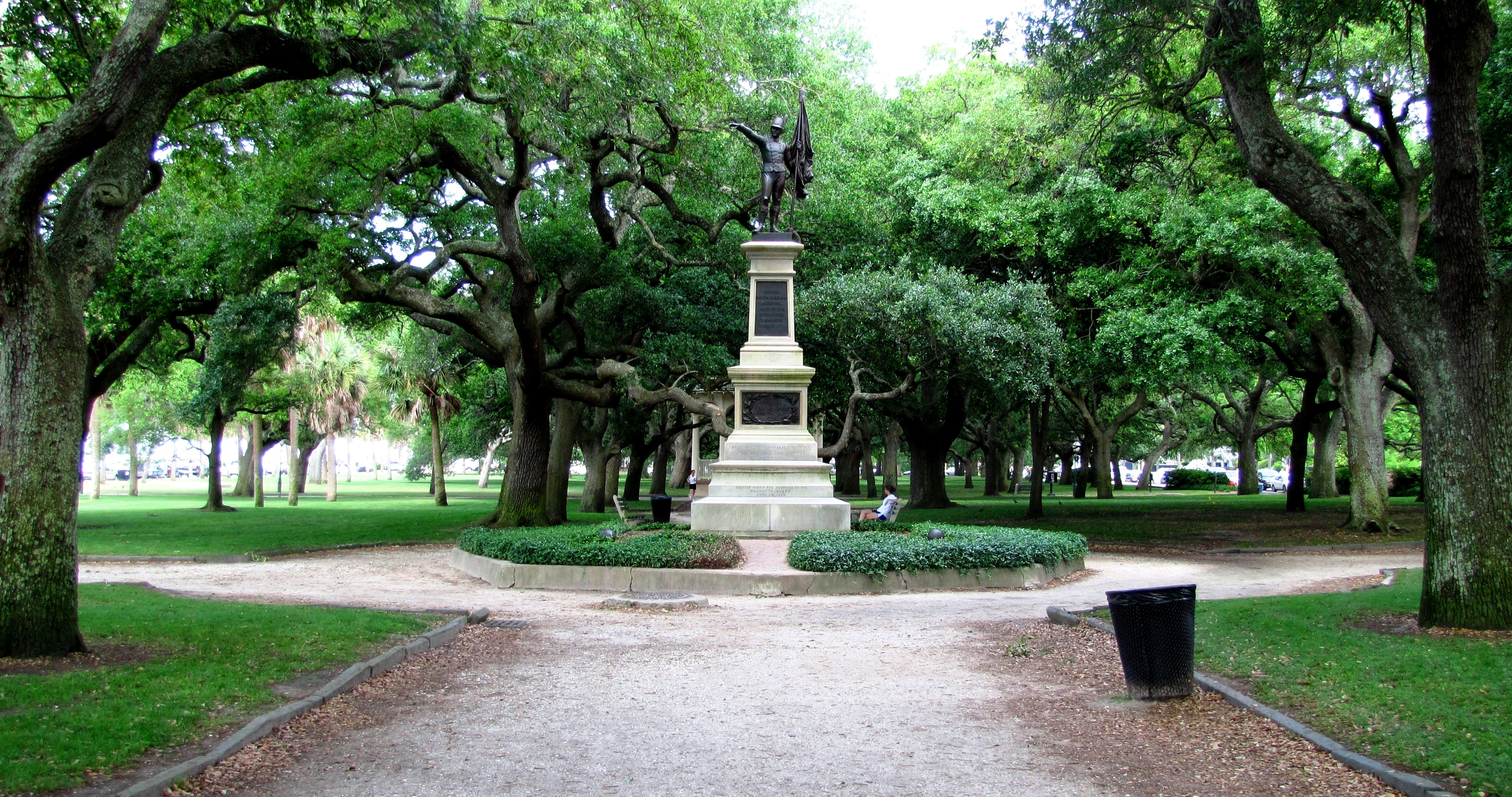 File Battery Park Charleston Wikimedia Commons