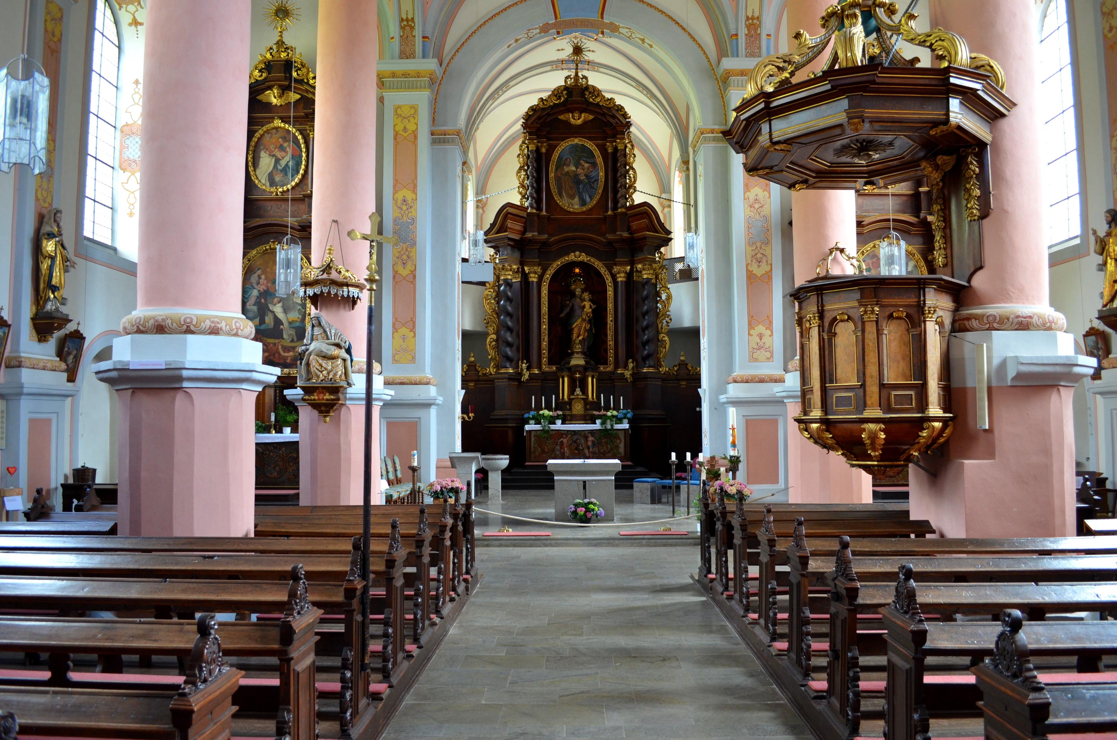 File beilstein kloosterkerk wikimedia for Auto interieur den haag