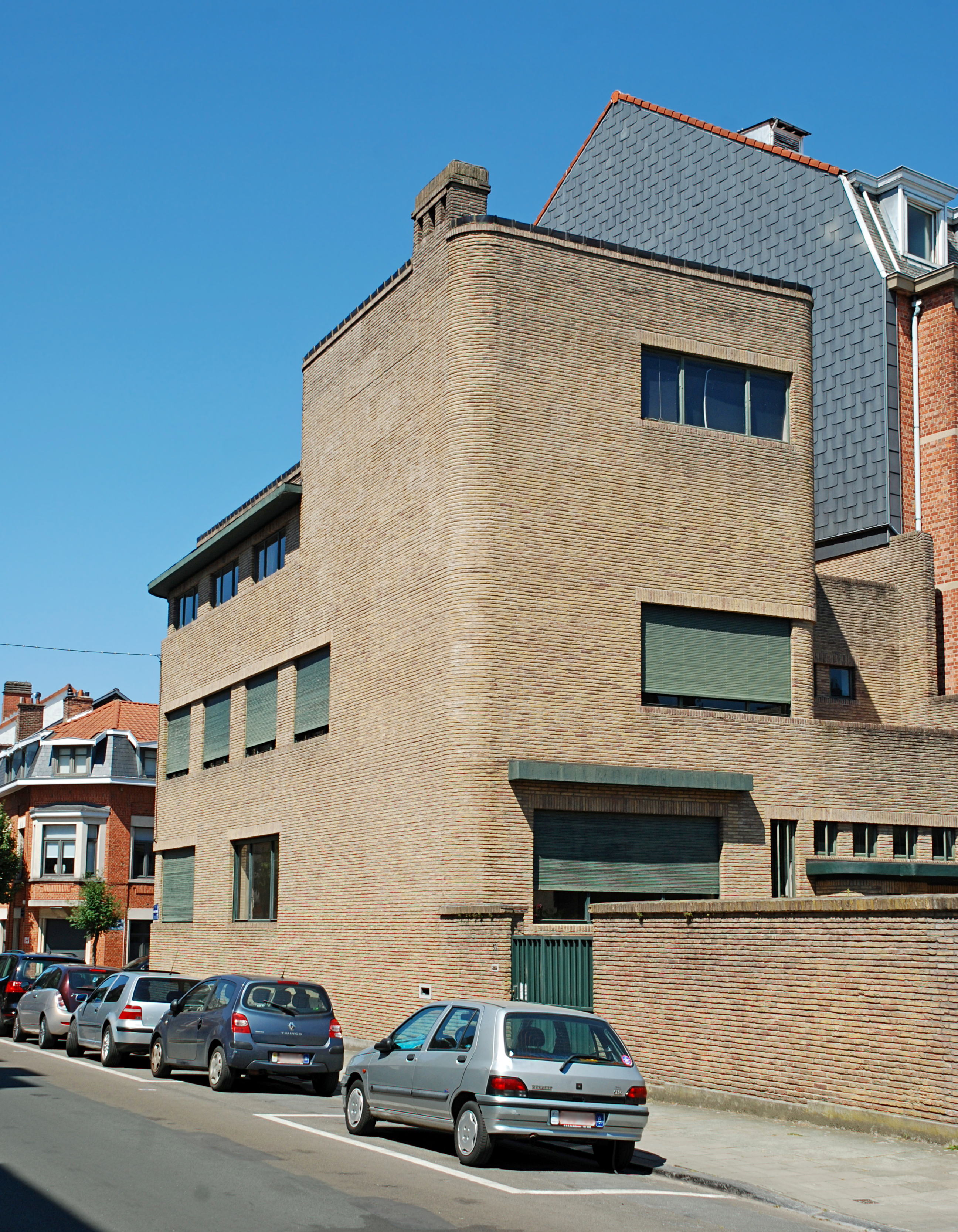 File:Belgique - Bruxelles - Maison Wolfers - 01.jpg - Wikimedia Commons