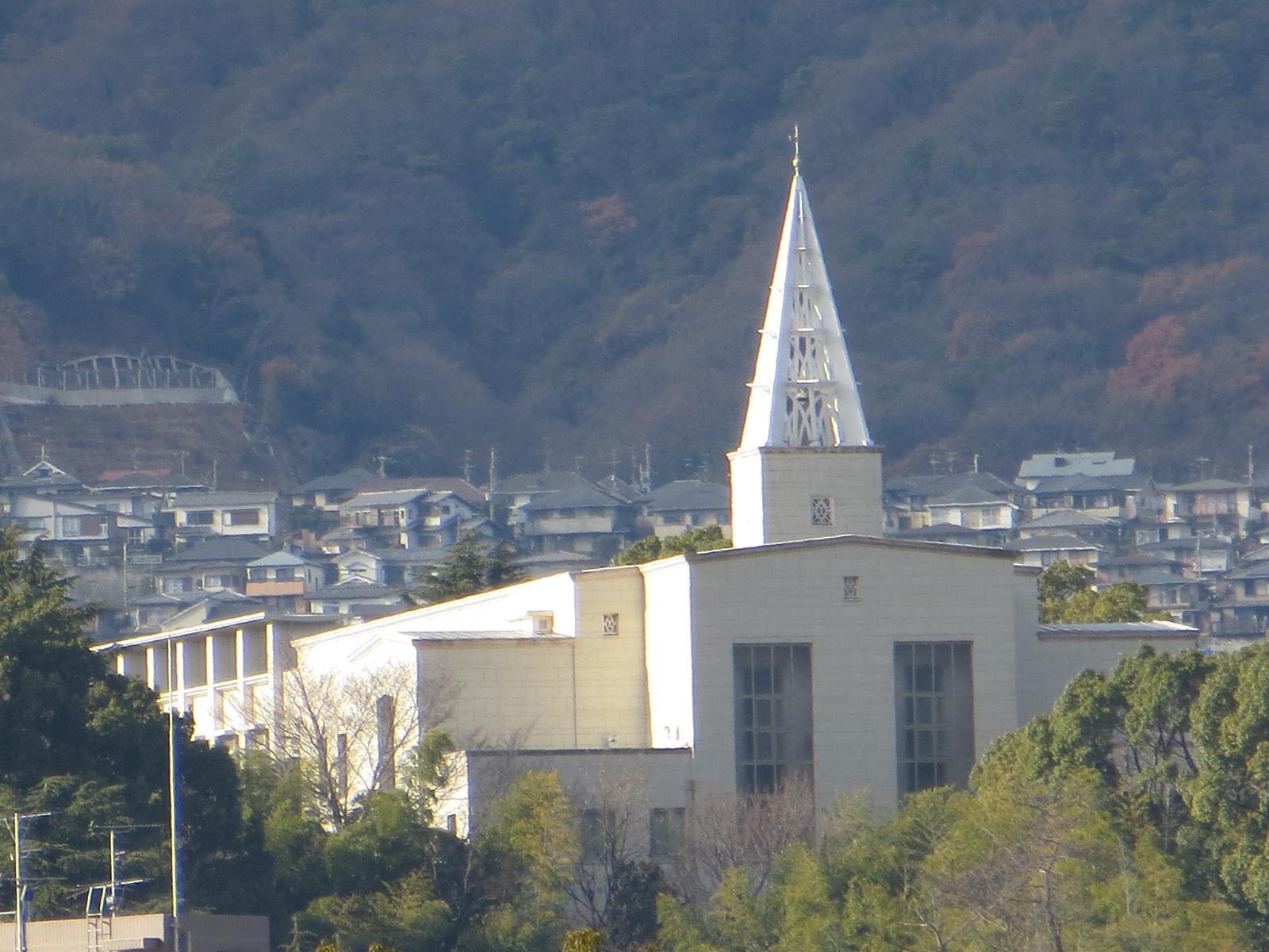 小林聖心女子学院高等学校
