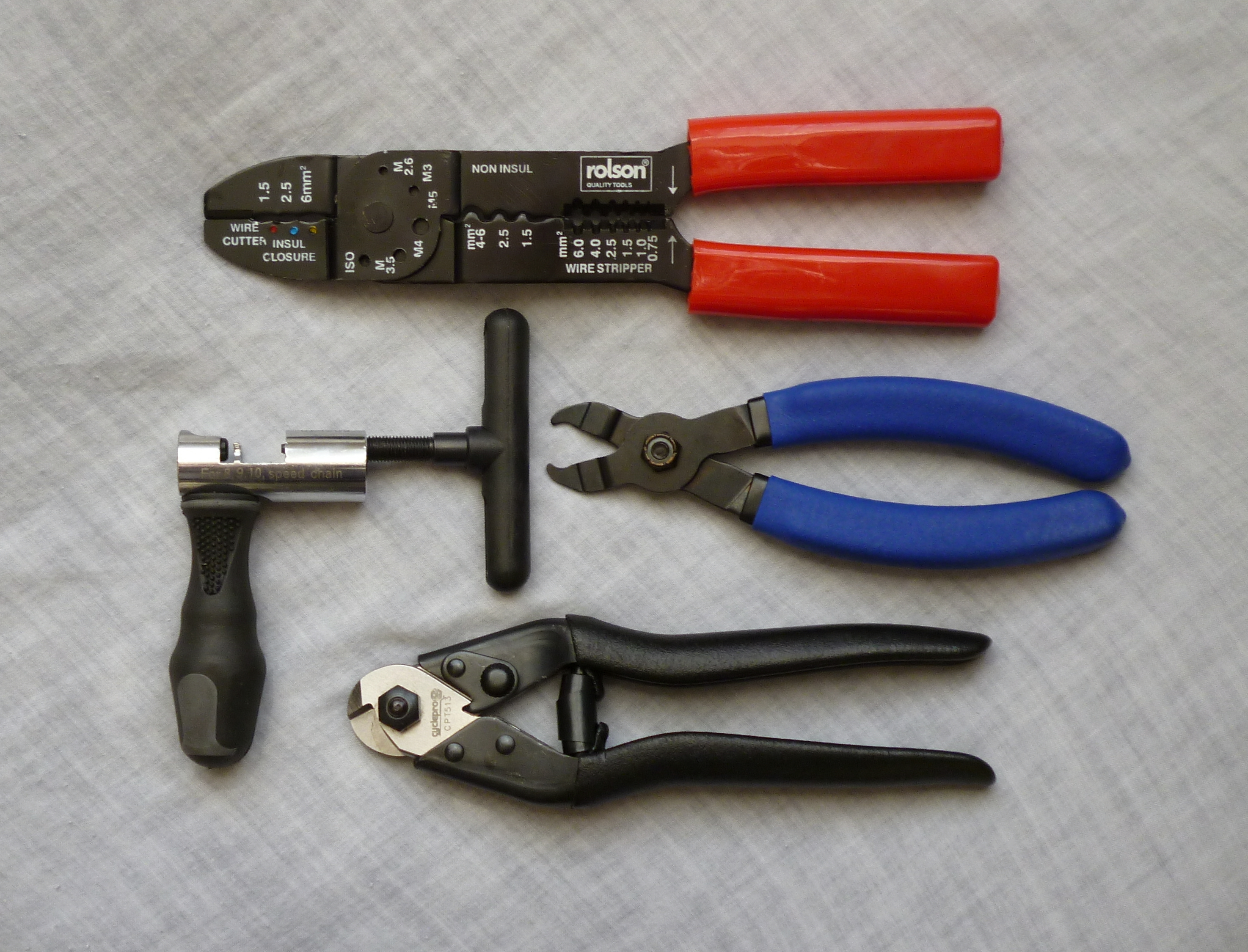 File Bicycle Hand Tools 1 Jpg Wikimedia Commons