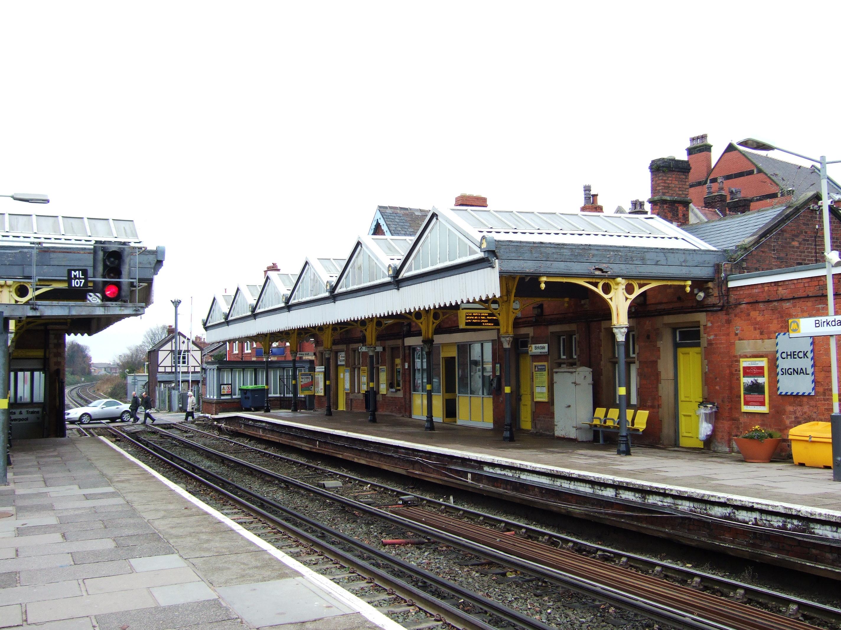 FileBirkdale Railway StationJPG Wikimedia Commons
