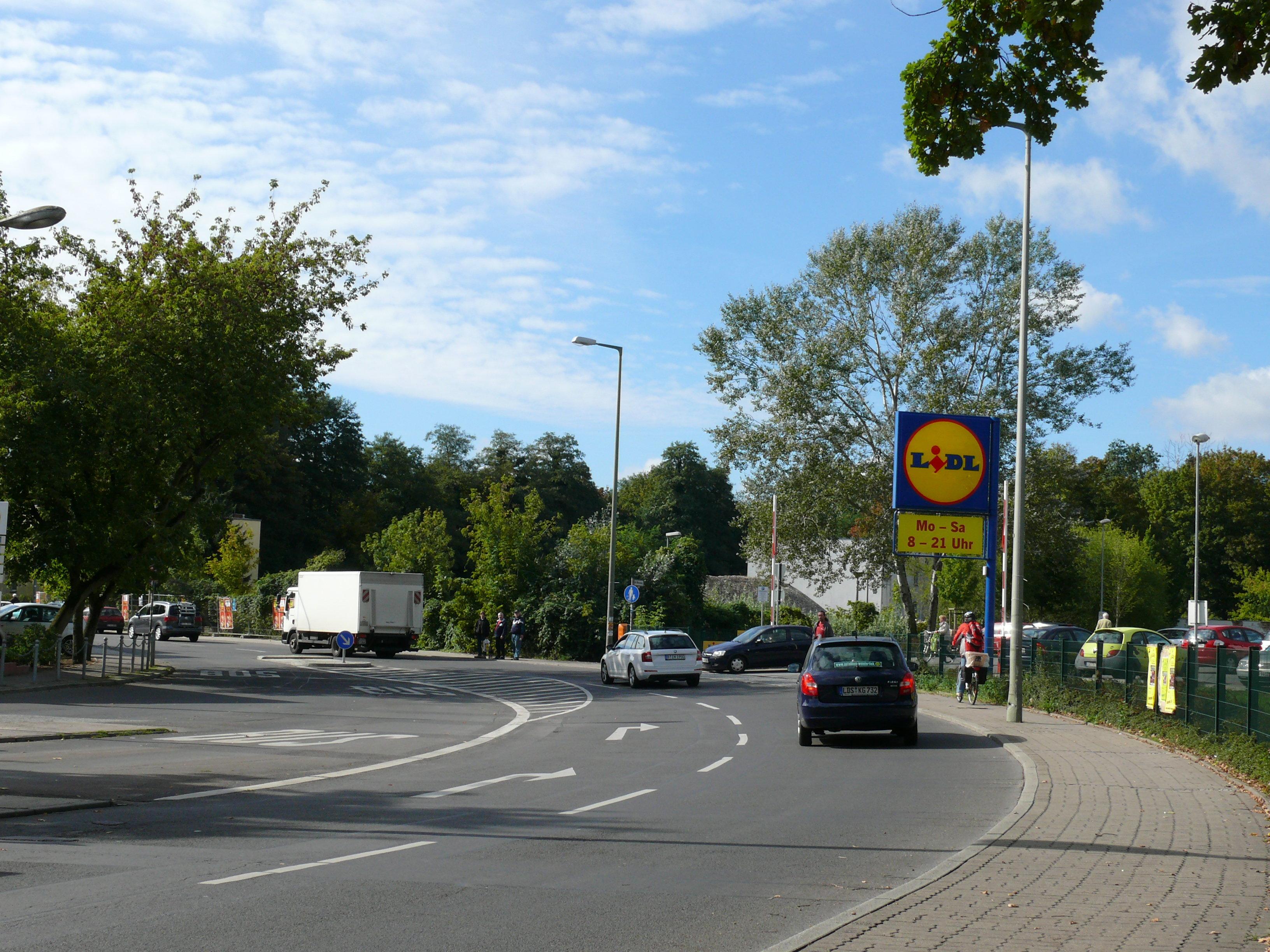 Bruno-Taut-Straße
